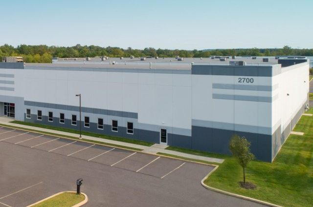 Warehouse Rental Availability in Quakertown with Montgomeryville's Nappen & Associates