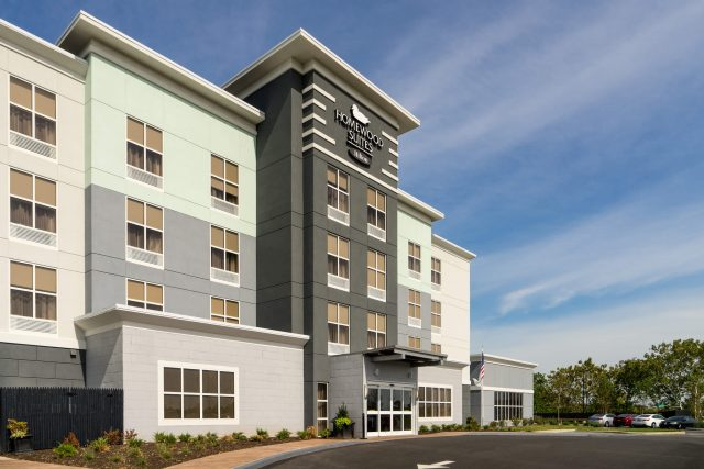 Hotel of the Week: Homewood Suites Philadelphia-Plymouth Meeting