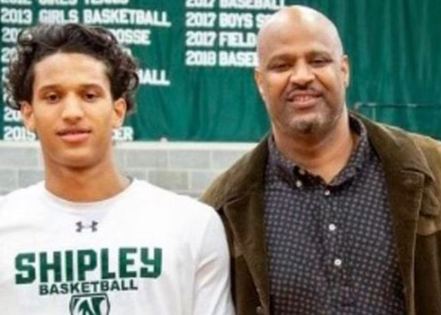 Shipley High Grad Follows Father's Footsteps, Joins Syracuse University Basketball