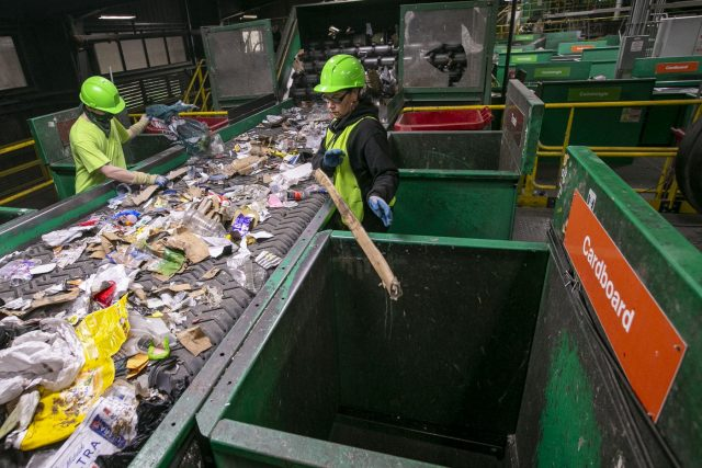 Audubon Company Leads the Way in Recycling the Fastest Growing Consumer Plastic