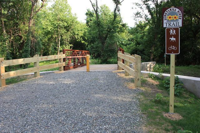 Montco Trail Access, Diversity, and Awareness Plan Receives Stamp of Approval