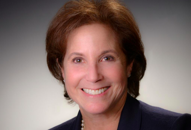 After Nearly Two Decades, Andi Gilbert Retiring as Bryn Mawr Hospital President