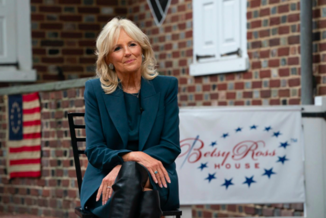Growing Up in Willow Grove Helped Jill Biden Learn Empathy, Independence, and Resilience