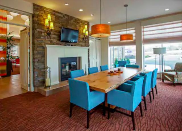 Hotel of the Week: Hilton Garden Inn Valley Forge in Oaks