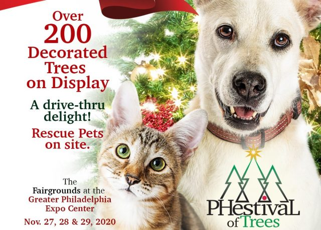 New Drive-Thru PHestivaL of Trees Event Coming to Expo Center in November