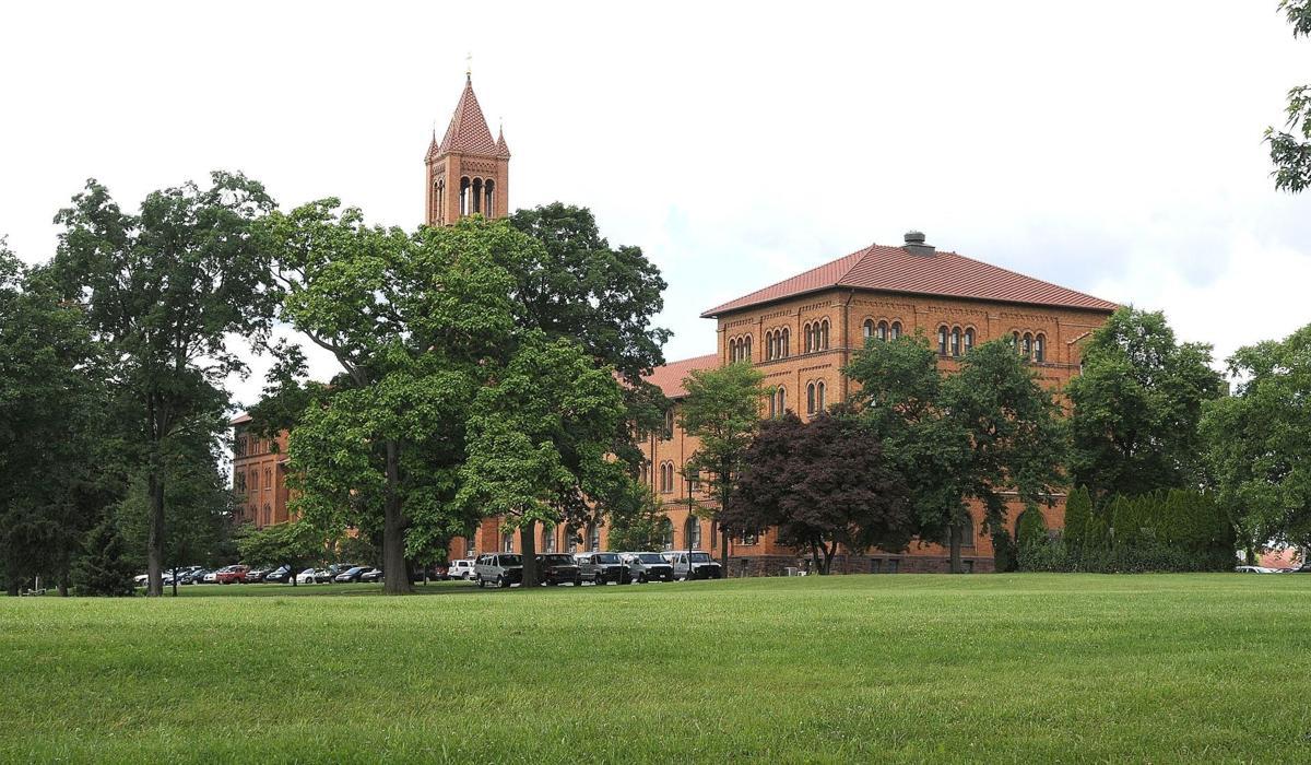 Philadelphia Archdiocese Announces Closing of St. Gabriel's Hall in Audubon