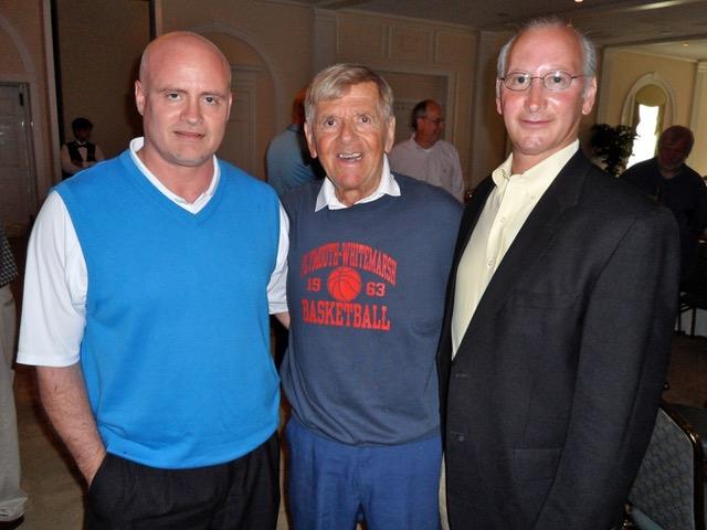 Hank Stofko, Legendary Plymouth Whitemarsh Boys Basketball Coach, Dies at 93