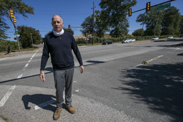UPS Wants to Build Warehouse Near Lower Moreland; Residents Are Not Too Happy