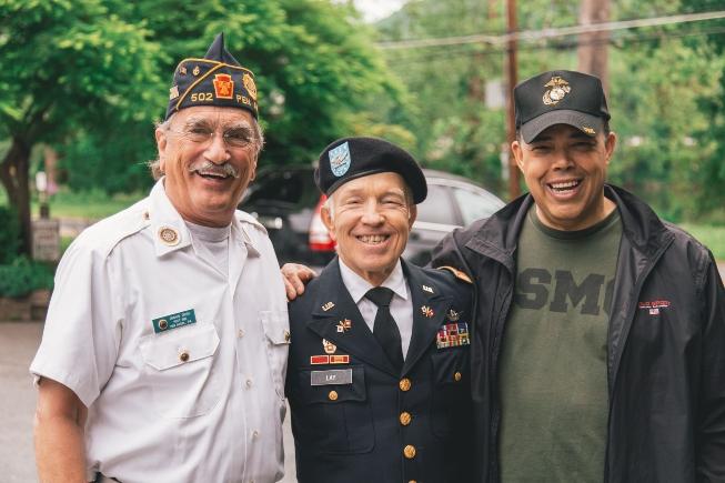 Career Management & LinkedIn for Veterans