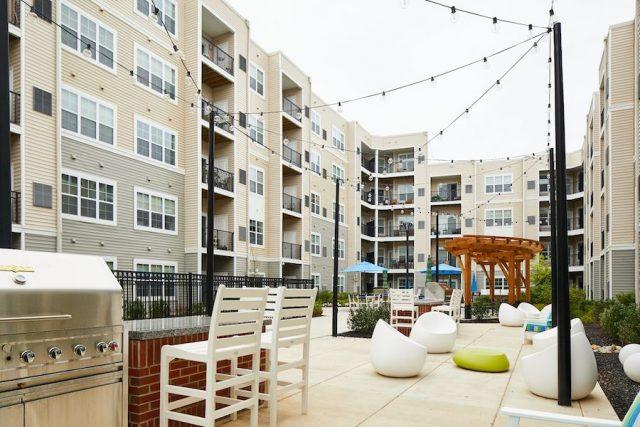 Three Montco Communities Among Top Five Suburbs for Renters