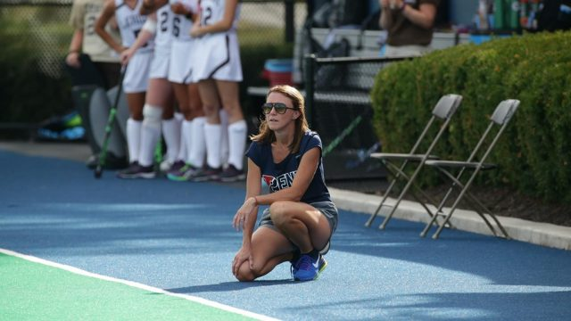 For Penn Field Hockey Coach, Bala Cynwyd's Colleen Fink, Family is Most Important in Life