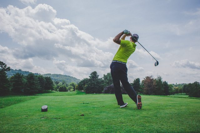 Plan the Perfect Golf Getaway Right Here in Montgomery County