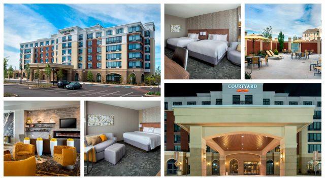 Hotel of the Week: Courtyard by Marriott Philadelphia Lansdale