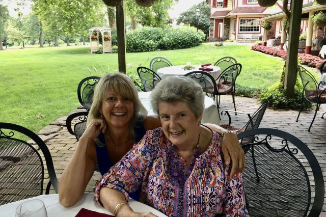 DNA Sleuthing Helped Reunite Local Woman with Biological Mother