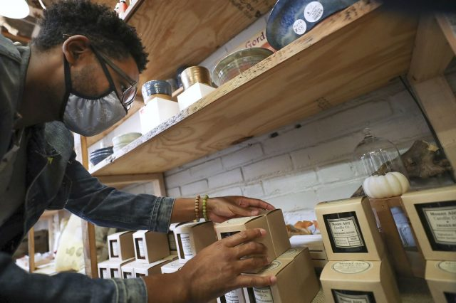 Mount Airy Candle Sees Tremendous Growth in First Two Years