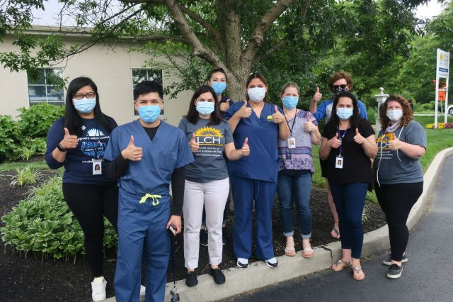 Greater Philadelphia Seeing Unprecedented Levels of Philanthropy During Pandemic