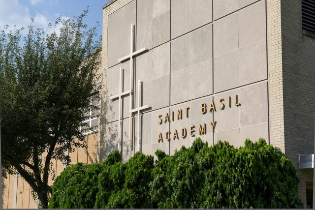 St. Basil Academy in Jenkintown to Close After Nearly Nine Decades