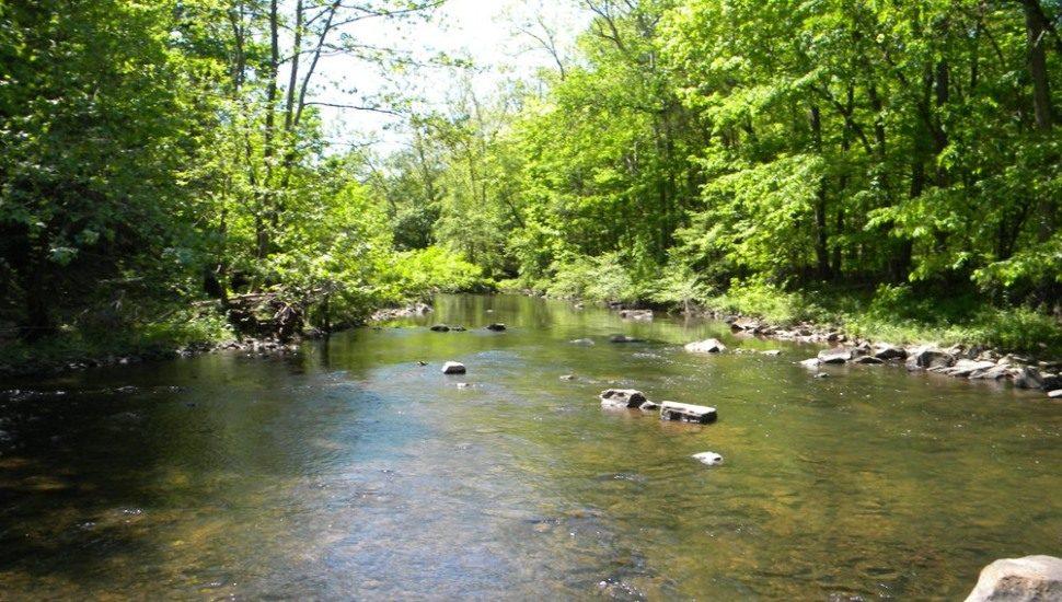 Perkiomen Watershed Conservancy Montco