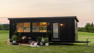 IKEA Montco DIY Tiny House