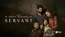 Servant M. Night Shyamalan