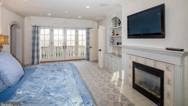real estate Montco Bedroom