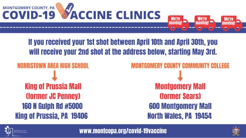 montco vaccine information