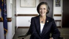 Dr. Valarie Arkoosh