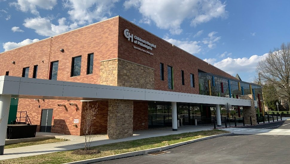 CHOP Abington Care center