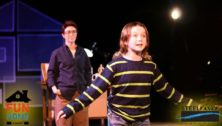 Fun Home Steelriver playhouse pottstown acting Montco