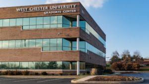 Graduate Center WCU