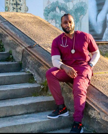 Philly nurse