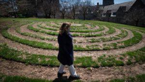Bryn Mawr Labyrinth