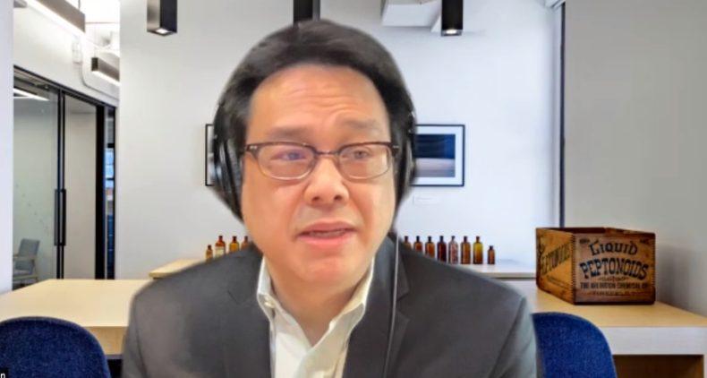 DOn CHen Investors Conference