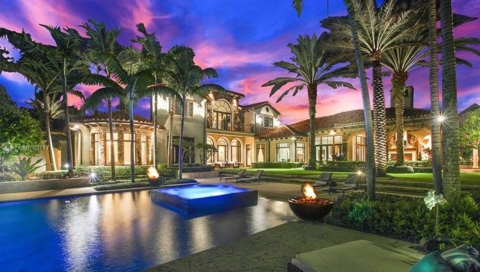 Joseph Lashinger palm beach house montco rep
