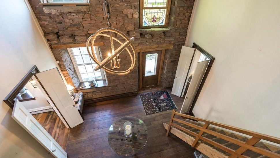 grist mill house for sale