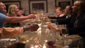 Craft & 'Cue Normandy Farm Wine Event