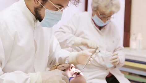 Montgomery County dentists