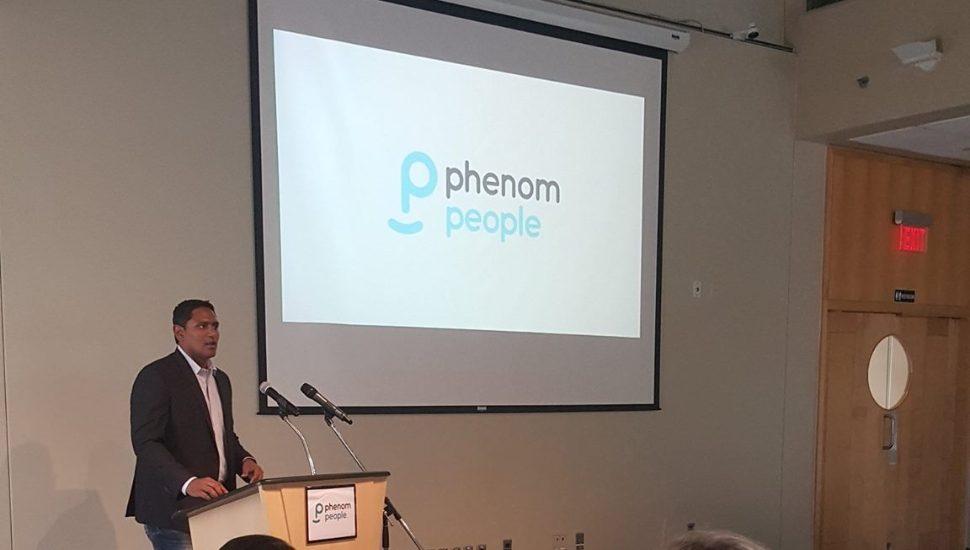 Ambler based Phenom investments
