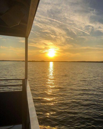 Sanibel Island sunset travel