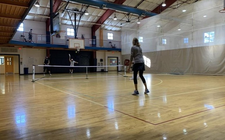 YMCA Montco Pickleball