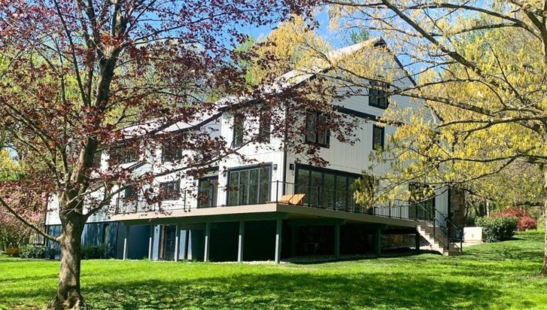 Montco real estate house