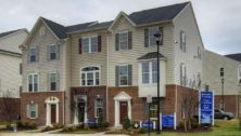 Montgomery County Townhome
