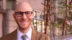 Alan Scher CEO Jewish Community Center Wynnewood