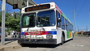 Septa Bus Norristown