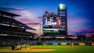 Teacher Appreciation Night Philadelphia Phillies