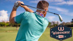Golf workhouse Tour Montco Golfer