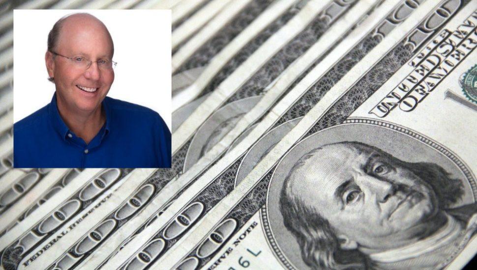 Jeff Yass Bala Cynwyd Billionaire