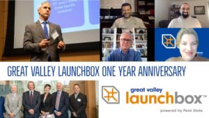 penn state great valley launchbox