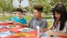 Norristown art league summer camp