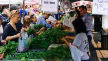 Montco Farmers Markets